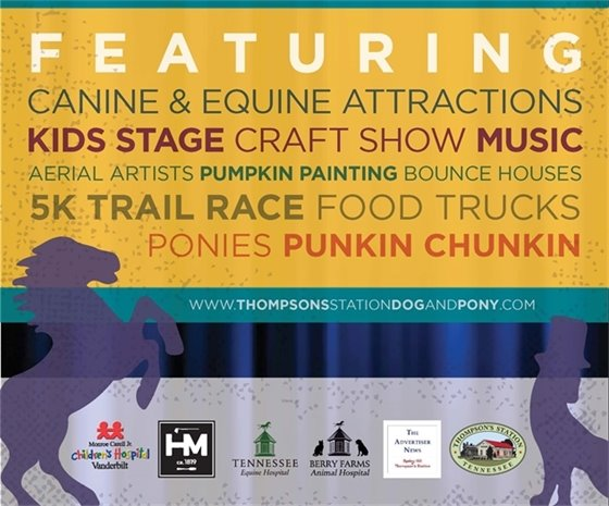 Dog & Pony Show Features