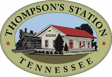 Thompsons Station Logo Small2