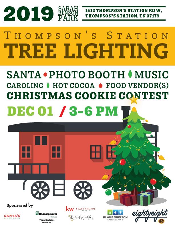 Christmas Music Radio Stations 2019.Thompson S Station Tn